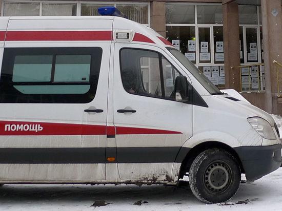 Один из инкассаторов, подстреленных налетчиками на востоке Москвы, находится в тяжелом состоянии