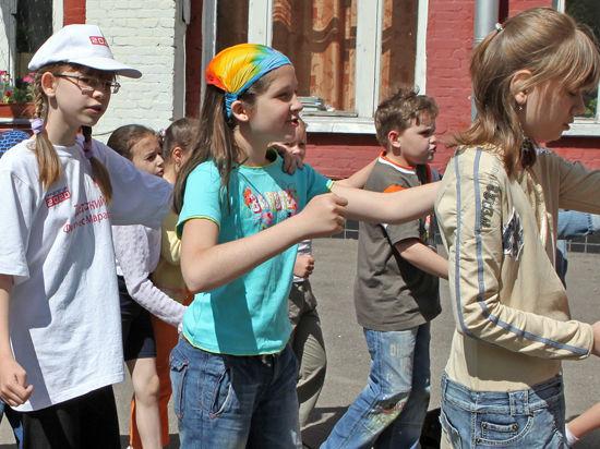 Поедут ли московские дети отдыхать в «Артек»?