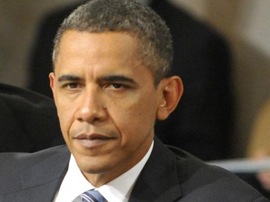 Обама вдребезги разругался с Конгрессом США