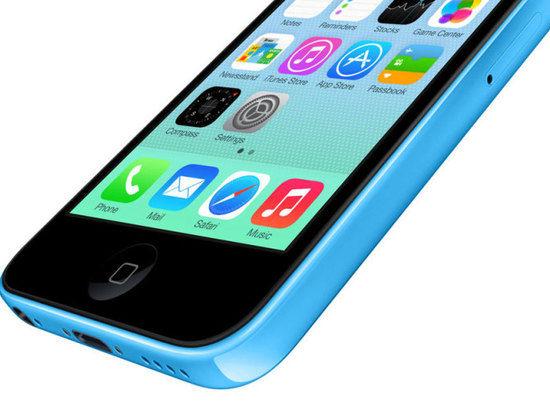 Сети четвертого поколения для Apple