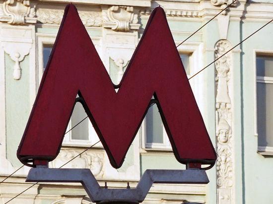 Центральный участок синей ветки метро закроют во время зимних каникул