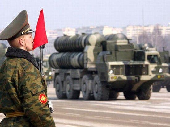 Россия показала Америке грозный «Тополь»