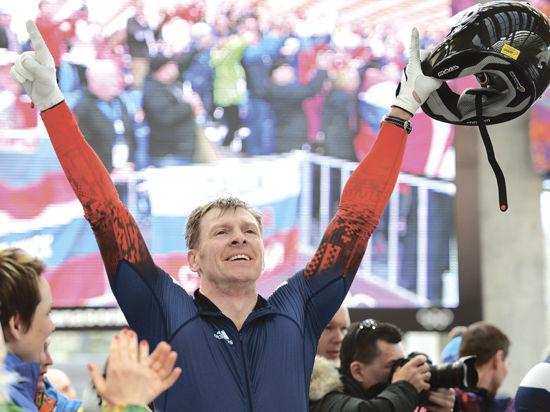 «Гослото» поздравляет легендарного пилота российского бобслея!