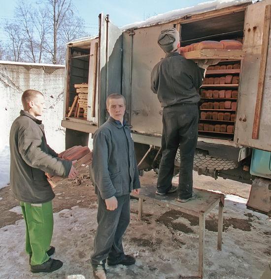 Счетная палата проверила ФСИН: «трудотерапия» за решеткой не приносит результатов
