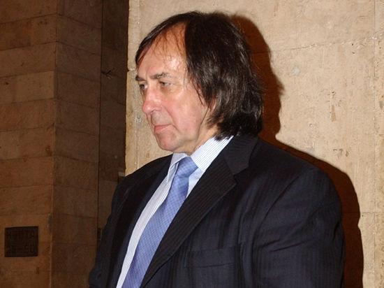 Александр Иншаков оказался замешан в деле о вымогательстве