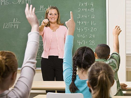 Учитель на пересидке