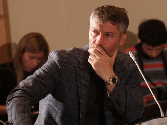 Ройзмана вызвали на «привычный» допрос