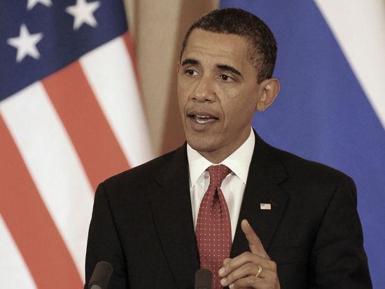 Обама: нам не нужна война с Россией