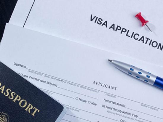 Украина введет визы с Россией?