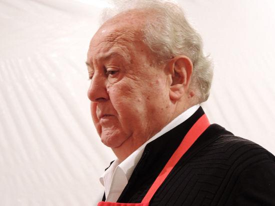 Префектура копает под Зураба Церетели в суде
