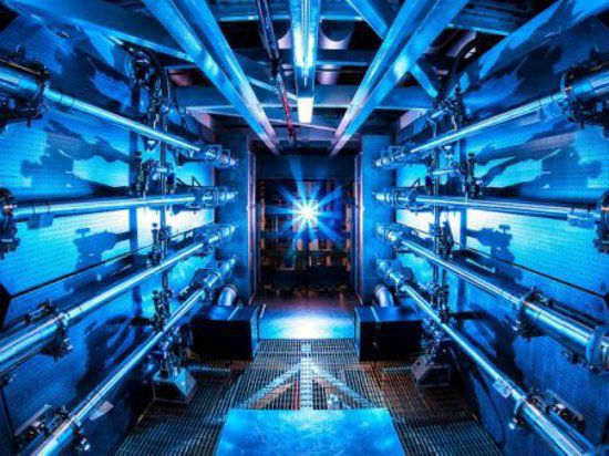 Термоядерный синтез впервые в истории дал