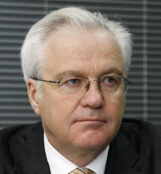 Резолюция ООН принята: Чуркин рассказал про снайперов с Майдана; ООН считает Крым украинским