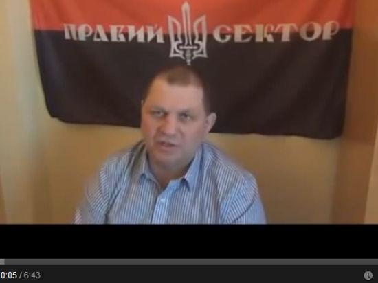 МВД Украины: Сашко Билого застрелили при задержании