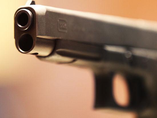 Администратор московского клуба открыл стрельбу по пьяным посетителям