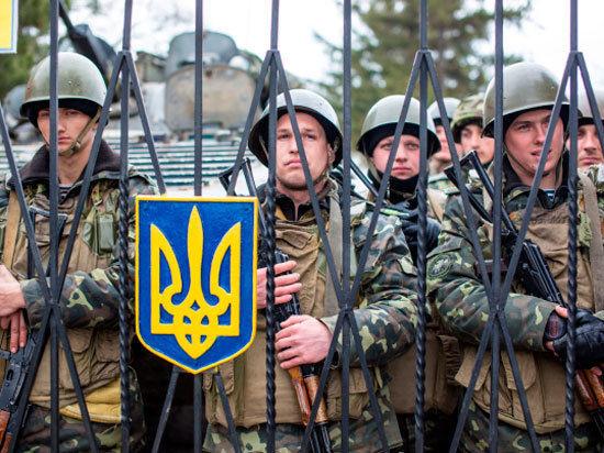 Глава Крыма заявил, что не сдавшихся военных преследовать не будут