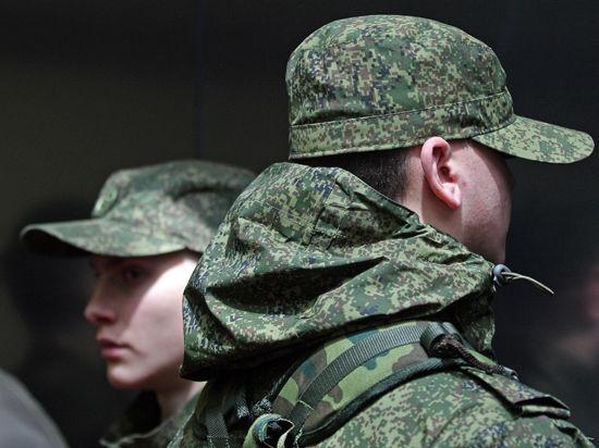 Российские солдаты станут джедаями