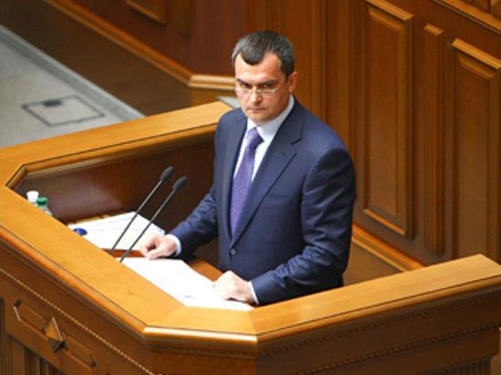 Принят закон, позволяющий освободить Юлию Тимошенко, а министра внутренних дел Украины отправили в отставку