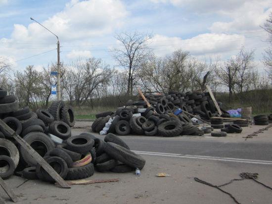 ОБСЕ: В восточных регионах Украины есть признаки работы иностранных консультантов