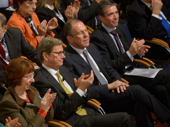 В Мюнхене обсуждали Украину, Сирию и Иран