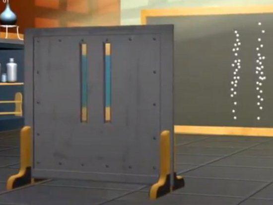 Эксперимент с двойной щелью показывает, как сознание может создавать реальность