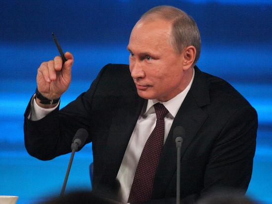 """МК» не нашел Путину добрую «грузинскую бабушку»"