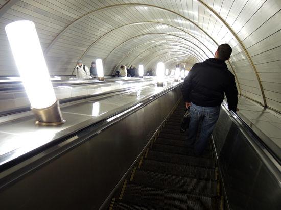 Третий пересадочный контур столичной подземки замкнется к 2018 году