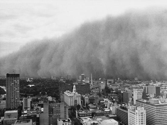 Эль-Ниньо усилится глобальным потеплением