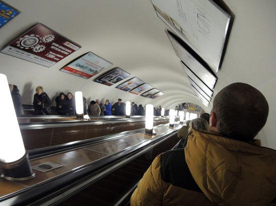 В автоматах метро появились билеты на пять поездок