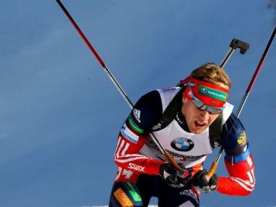 Алексей Волков завоевал «серебро» на этапе Кубка мира в Оберхофе