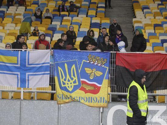 Ожидает ли крымские футбольные клубы смена прописки?
