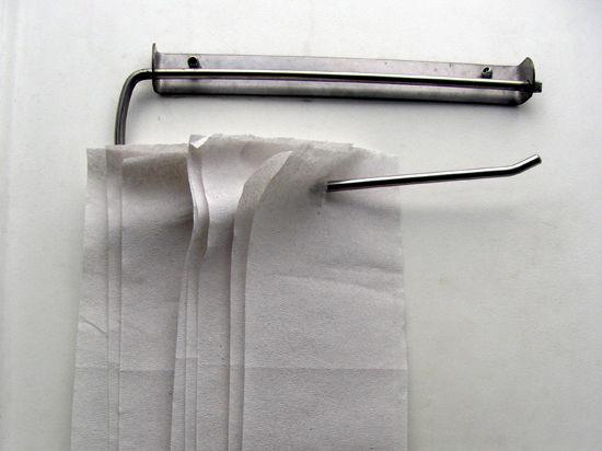 В общежитиях позаботятся о туалетной бумаге