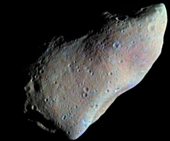 Гигантский астероид, гораздо больше челябинского, промчится мимо Земли в ночь на четверг