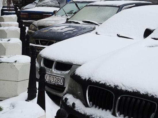 Состоится ли в Москве парковочный референдум?
