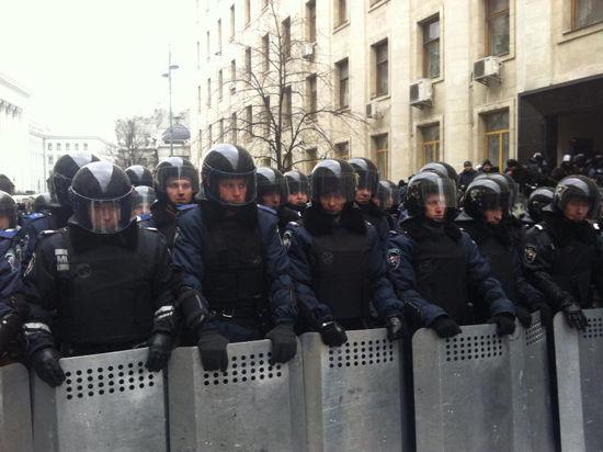 За сепаратизм и госизмену украинцам светит до 15 лет