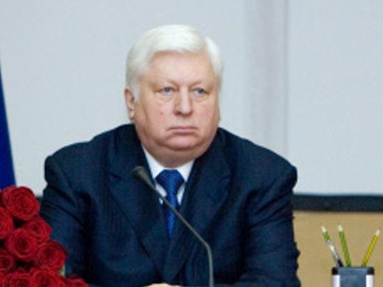 Украинской милиции устроили разнос в профессиональный праздник