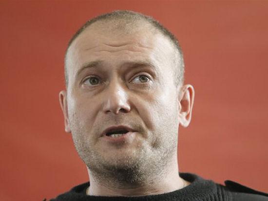 Штурм не за горами: Активисты «Правого сектора» во главе с Ярошем прибыли в Луганск
