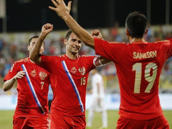 Сборная России на чемпионате мира будет жить рядом с японцами в Иту