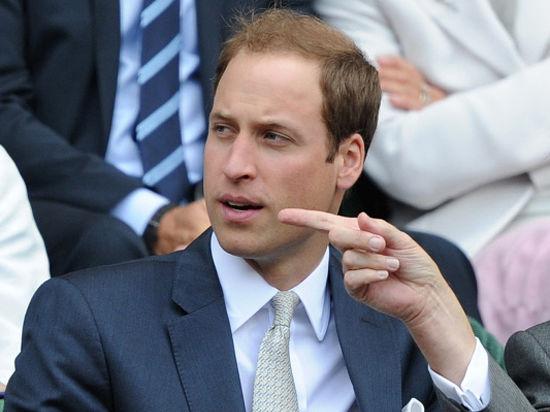 Не все в Кембридже рады герцогу Кембриджскому