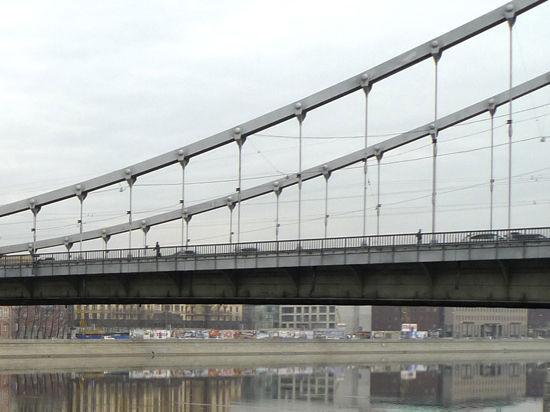 Крымский мост может стать шире при прежних размерах