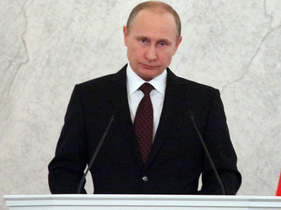 Как Бердяев поспорил с Путиным