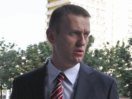 Навальному не разрешат баллотироваться