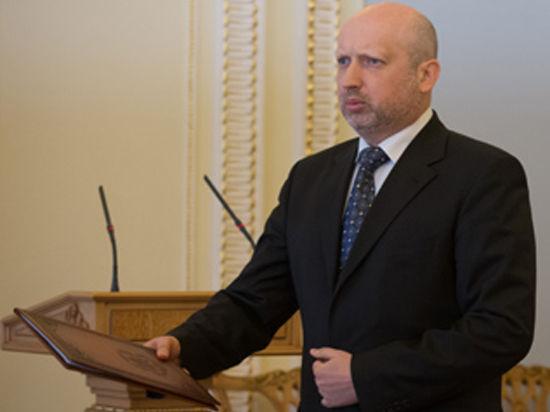 Киев приказал украинским военным покинуть Крым