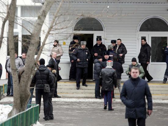 Психолог: на школьника-террориста оказывали сильное давление