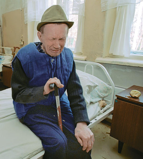 «Передовик квартирного фронта» лишил жилья не один десяток московских пенсионеров