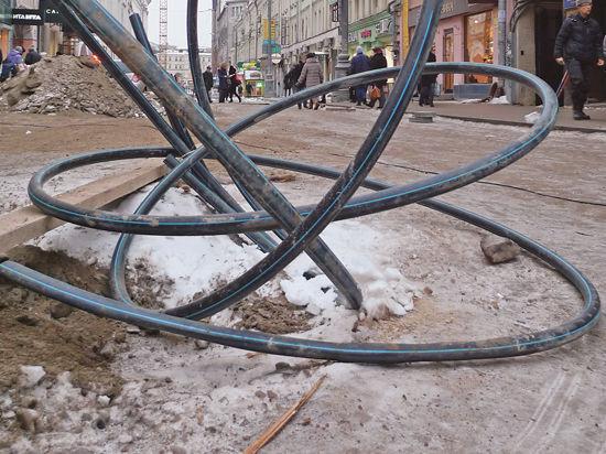 Жителей Ивантеевки приглашают разработать проект улицы