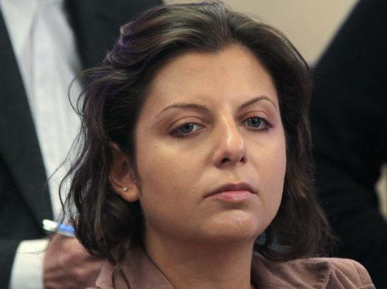 Маргарита Симоньян — о РИА «Новости» и битве за Украину