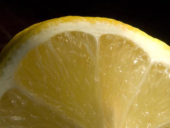 Всеобщее подорожание «подсластили» лимоны