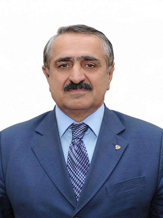 В ДТП на Кутузовском проспекте погиб вице-премьер Дагестана
