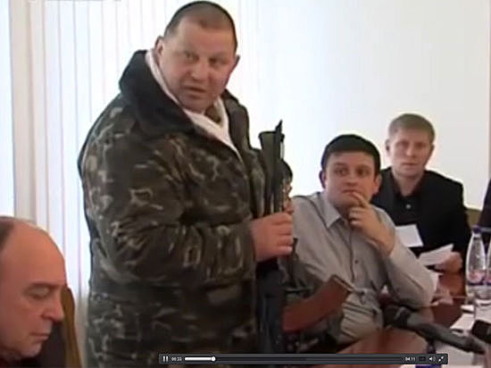 СБУ: Гибель Сашко Билого сорвала планы ФСБ по дискредитации Украины