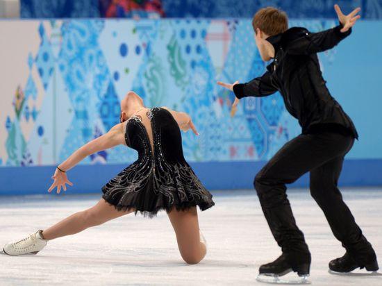 На Олимпиаде российская пара завоевала медаль под «Лебединое озеро»